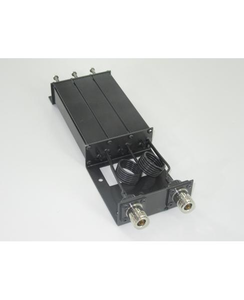 Rejection filter 50w
