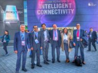 GSMA Mobile World Congress del 2019 en Barcelona